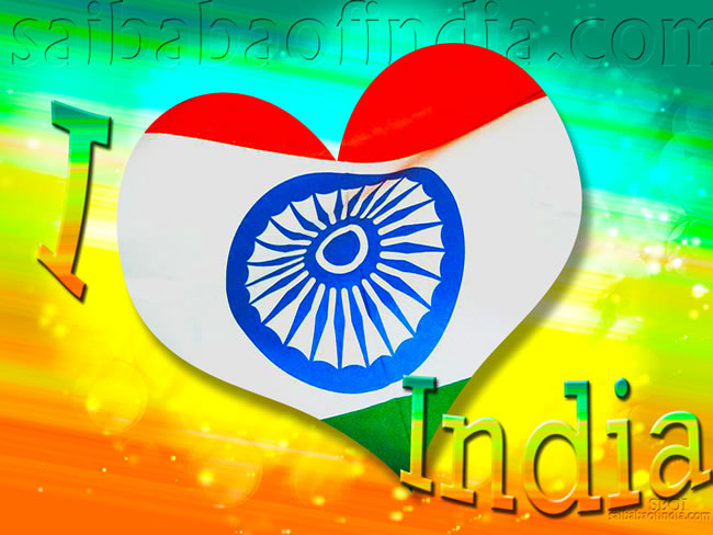 the history of the indian flag   15 august jai bharath   i love my india
