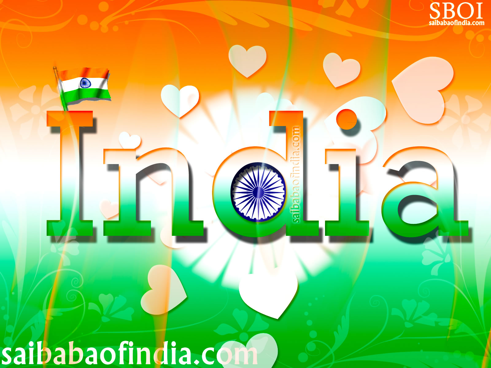 Wallpaper download india -  Indian Independence Day 15th August Flag India Jai