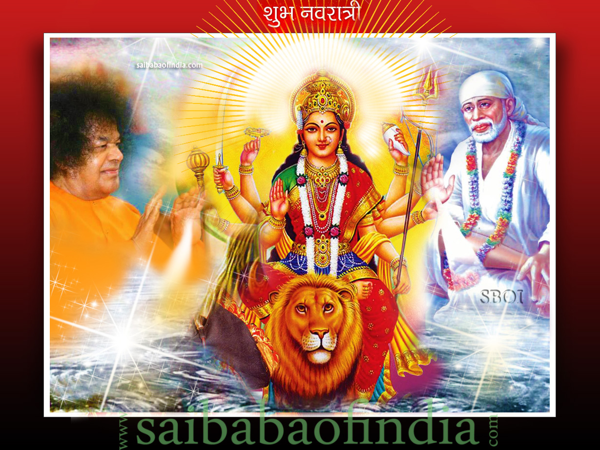 Ugadi Greeting Cards Sai Baba Of Indias Weblog