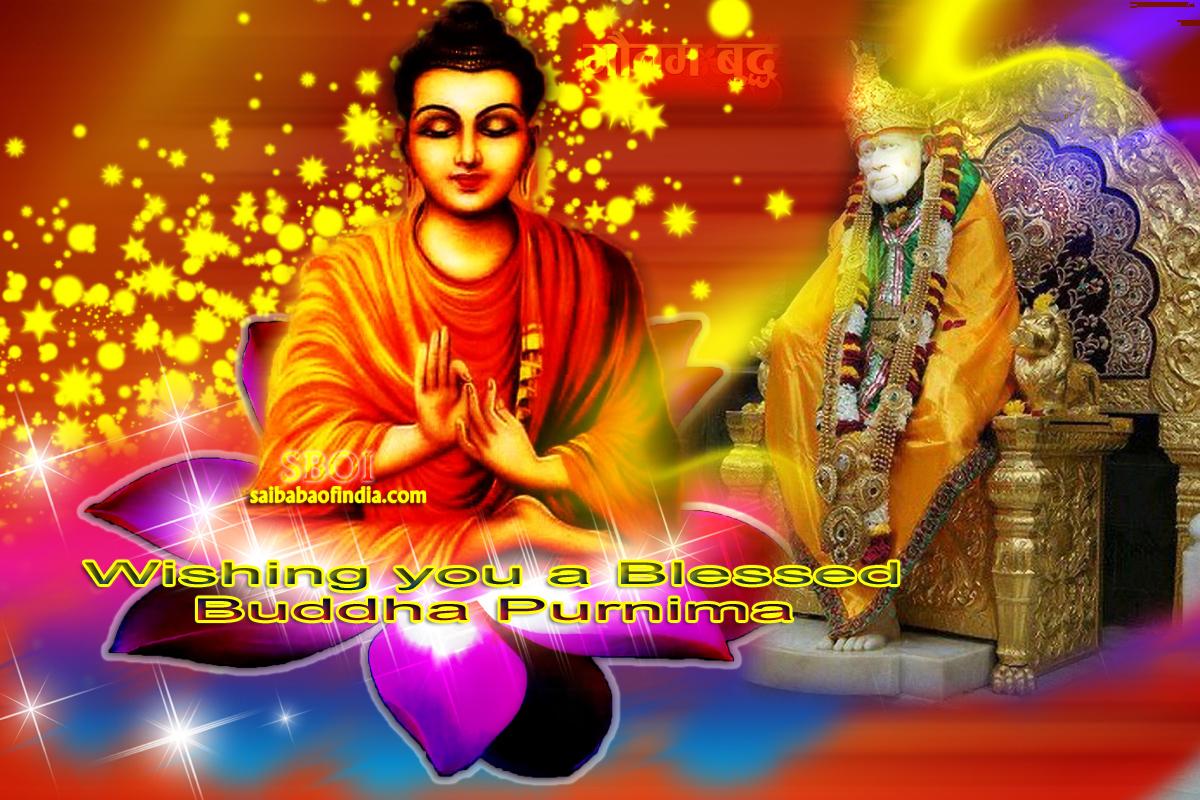 Buddha Sai Baba Wallpapers Screensavers Updates Prasanthi