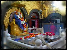 Baba online sai Shri. Shirdi