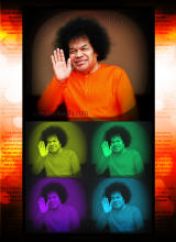 Sai Baba Photo Mobile Wallpaper Updates