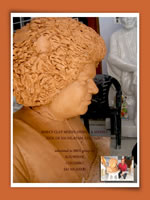 CLAY-MODEL-OF-bhagawan-SATHYA-SAI-BABA