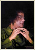 SRI SATHYA SAI BABA RARE PHOTO