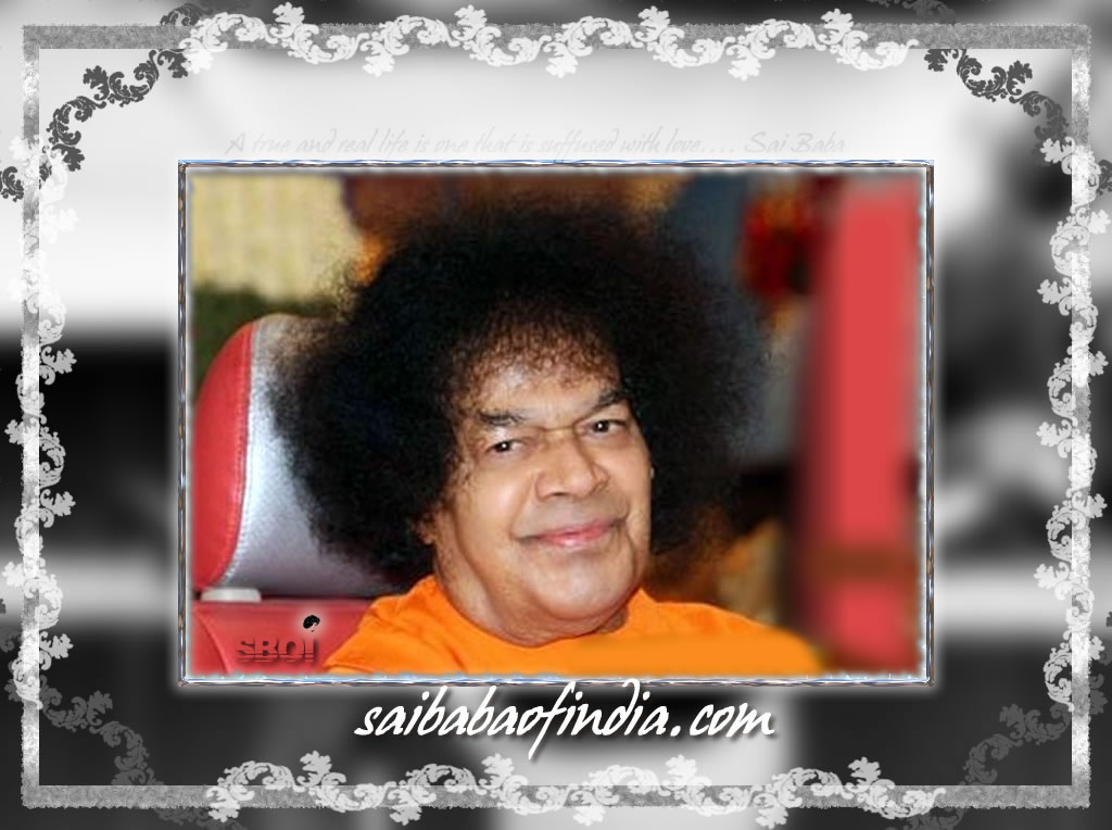 Sai Baba Wallpapers Photos- free download- Desktop backgrounds .