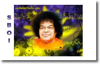 "Sai Baba - ""JOYFUL"" - Sai Baba Of India Wallpapers"
