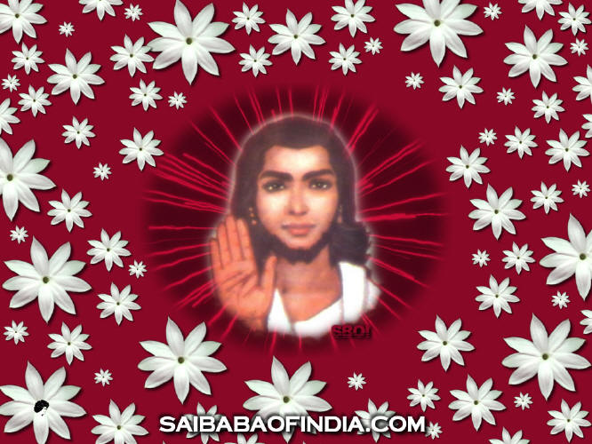 Wallpapers Of Sai Baba. Sai Baba of India - Prema Sai