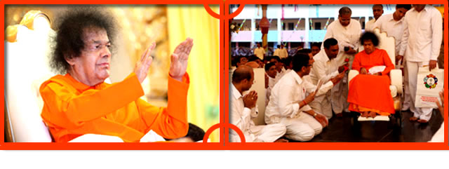 Saturday, Oct 16 , 2010 -  Sai News & Photo Updates - Sai Darshan today: