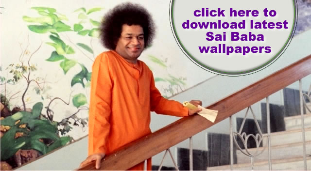 Bhagawan accepted many letters from devotees and interacted with a few of them before coming on to the stage