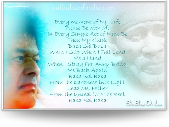 SHIRDI-PARTHI-SAI-BABA-BE-MY-GUIDE-O-LORD