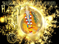 HAPPY-NEW-YEAR-SRI-SHIRDI-SAI-BABA-GOLD-CLOTH-CHADAR-SHIRDI-STATUE