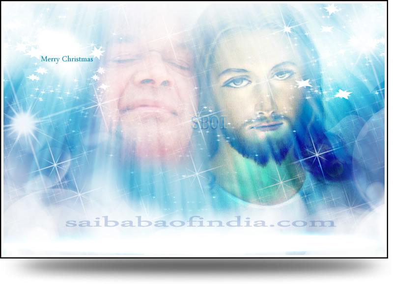 christmas comes to prasanthi u2026  u2013 the spirit of christmas