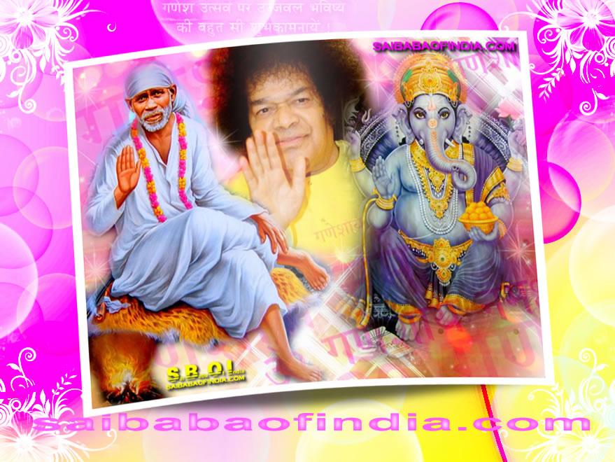 Ganesha Chaturthi wallpapers & greeting Cards