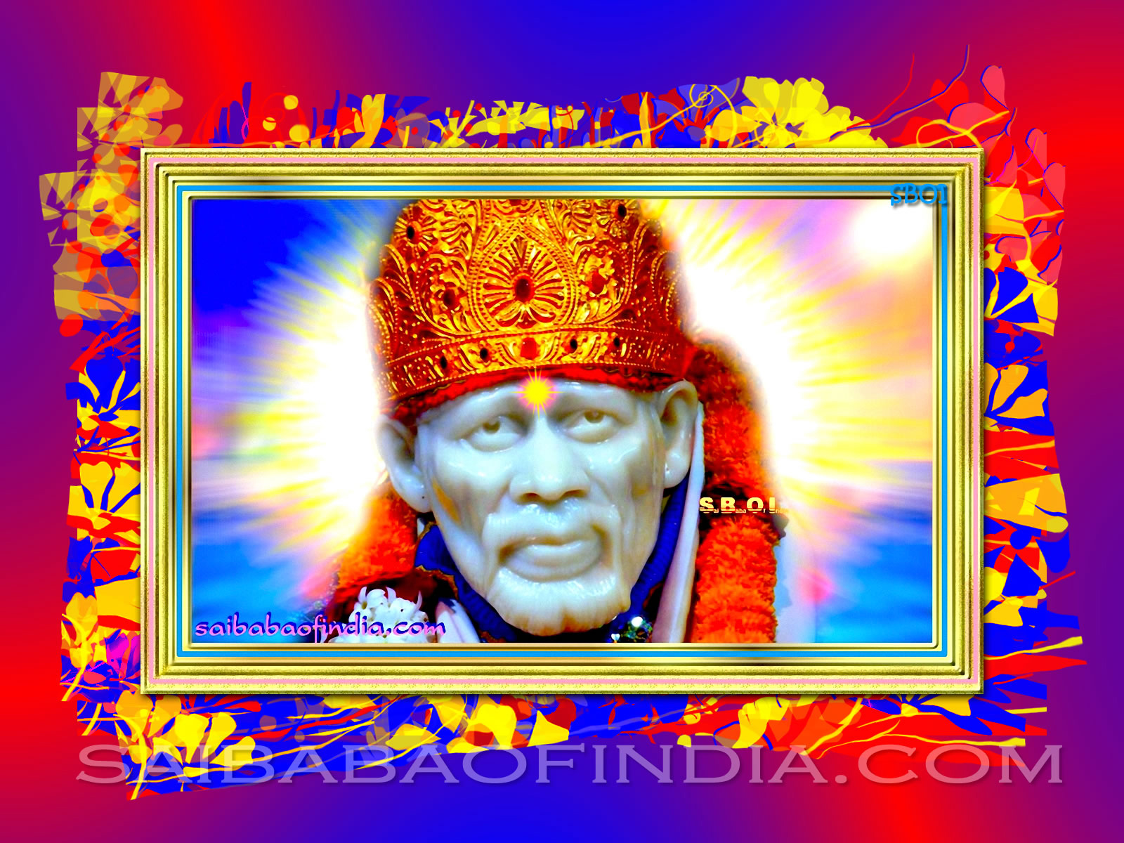 Shirdi Sai Baba Exclusive Wallpapers Free Download Desktop