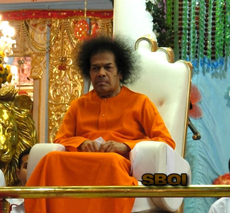 Sai Baba Darshan News - Photos & Latest events