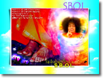 Sai Baba Protection