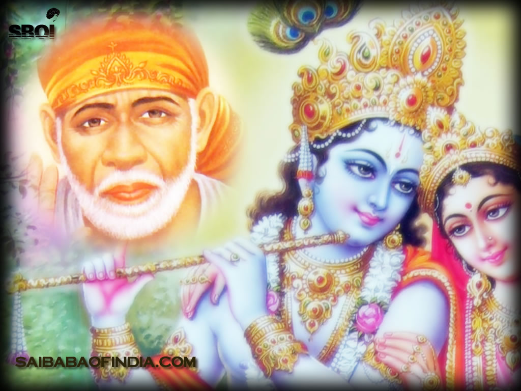 Free Shirdi Saibaba Wallpapers