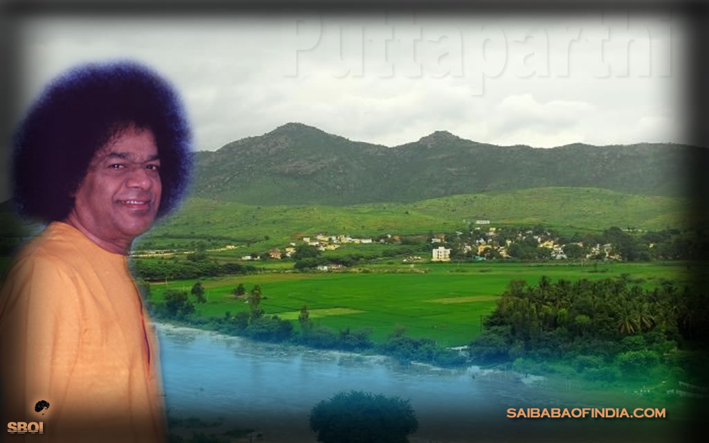 Sai baba puttaparthi wp1024 jpg