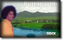 """Puttaparthi"""