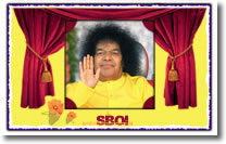 """ Sai Blessings -1 """