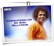 New Sai Baba Photo Wallpapers, rare & exclusive