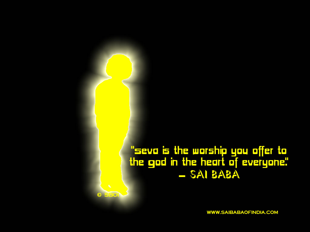 Sai Baba Of India Wallpapers 100s Of Sai Baba Wallpapers To