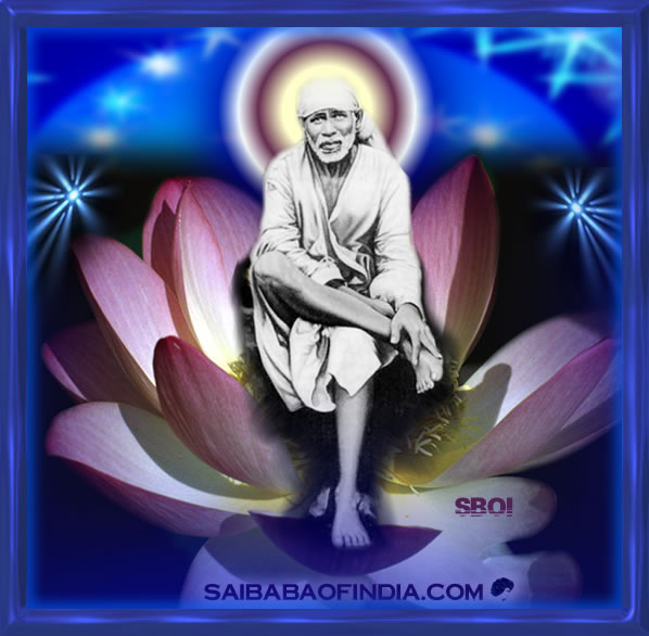 The Shirdi Link Sai Baba Of India Sathya Sai Baba