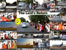 Monday, Nov 02, 2009 - Swami arrived in Puttaparthi from Mumbai