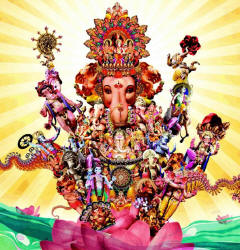 -  Ganesha wallpapers