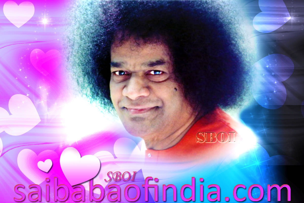 Sai Baba Valentine Day Wallpapers Dil Mein Sai Happy Valentine