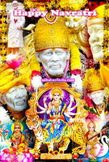 SHIRDI-SAI-BABA-NAVRATRI-BLESSINGS