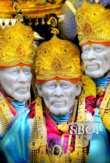 Sai Baba   Bhagavan Sri Sathya Sai Baba   Shirdi Sai Baba