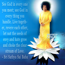 sri-sathya-sai-baba-standing-on-lotus-flower-kamal