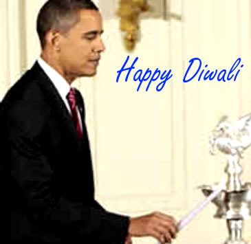Obama brings Diwali celebrations to the White House