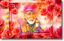 Latest wallpaper of Shirdi Sai Baba