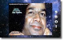 Sathya Sai Baba High resolution Photo