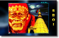 old is gold - Shirdi Sai Baba