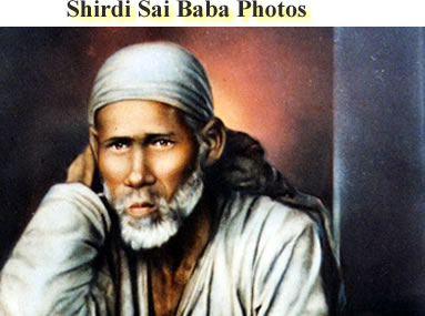Shirdi Sai Baba Photos -Wallpapers - Rare Pictures - Samadhi darshan