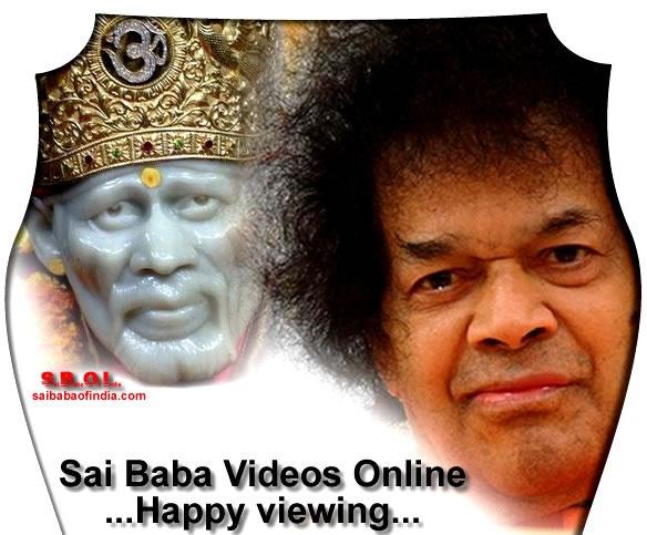 aa2198c995 SBOI TUBE - Sai Baba Youtube videos collection