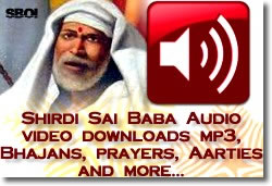 Sai Baba of India -Bhajans-Mp3-Midi-videoclip-audio-mantra
