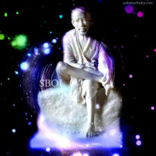 shirdi-sai-baba-star-galaxy-wallpaper