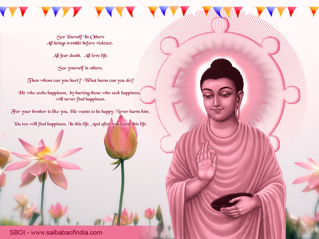 Buddha Desktops