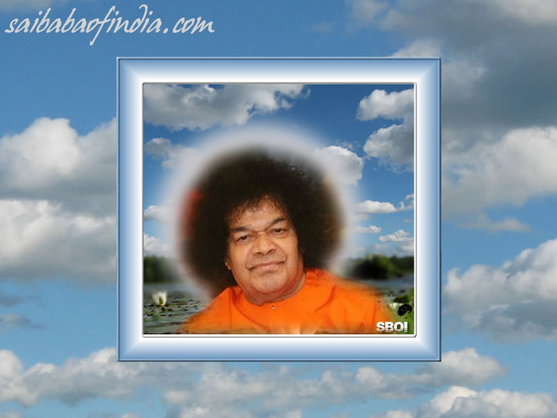 desktop wallpaper of sai baba. Download Sai Baba Photo