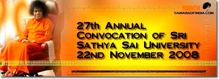27th Annual Convocation