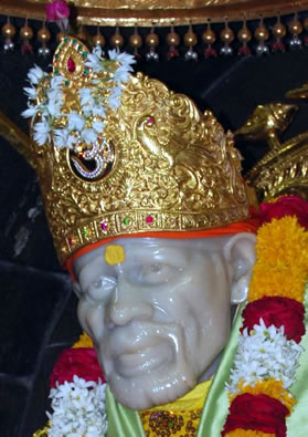 Ram Navami Utsav at Shirdi 2009