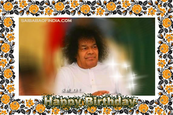 Bhagawan Sri Sathya Sai Baba's 86th Birthday Celebrations Program Schedule
