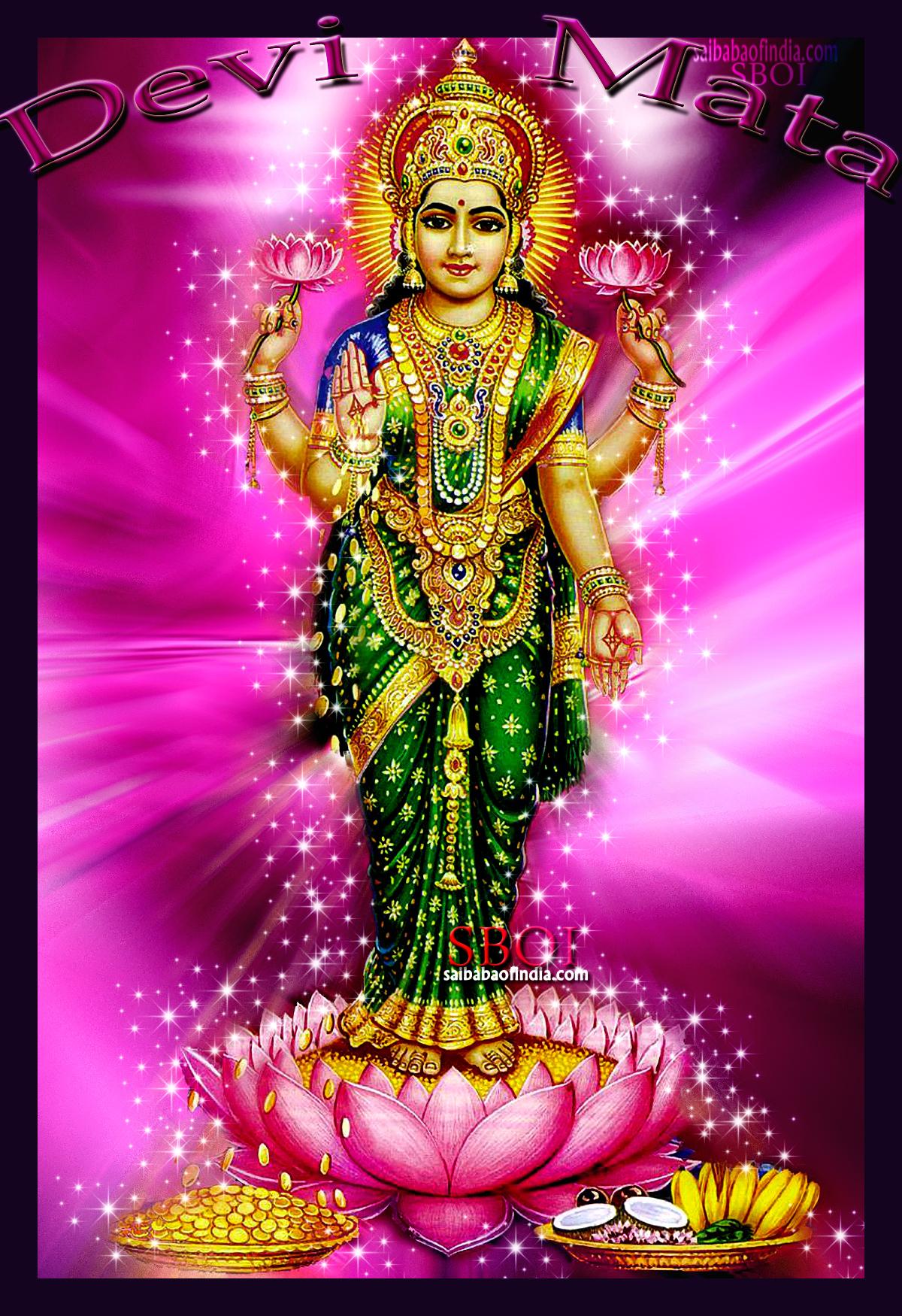 Devi Ma Jai Mata Di Navaratri Photos Wallpapers Animation