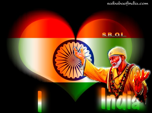 Indian Flag Theme: Independence Day Wallpapers & Greeting Cards 15th August