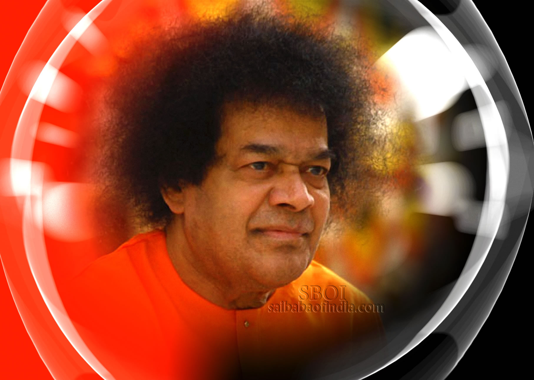 Sri Sathya Sai Baba Wallpapers Photos Free Download Computer